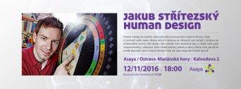 Human Design flyer