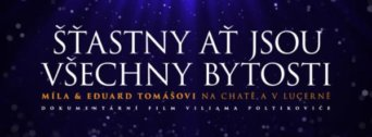 Praha – Premiéra filmu Šťastny ať jsou všechny bytosti – Ústřední knihovna flyer
